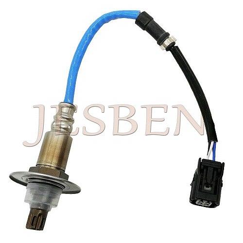 JESBEN Lambda Oxygen O2 Sensor For HONDA CR-V 2.4L 2007-2011 36531-RZA-003 211200-2461 36531RZA003 211200-2460 234-9062 2349062