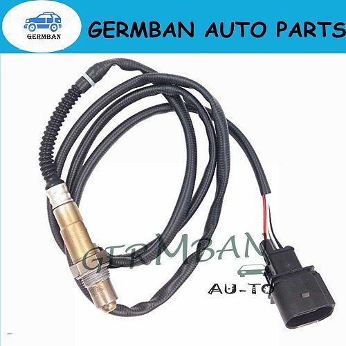 Car Accessories 0258007351 1K0998262D Lambda Oxygen Sensor For Skoda 1999-05 Jetta 1.8L-L4  No# 0 258 007 351 234-5112