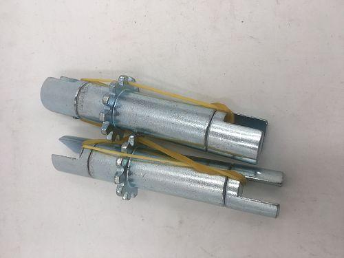 fit for VOLVO XC90 2002- HANDBRAKE SHOE ADJUSTER SCREW KIT PARKING BRAKE REPAIR