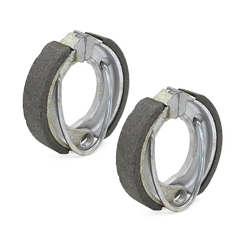 Front Rear Brake Shoes For Honda CRF50 PA50 Z50 XR50  SA50 NC NB NA SA 50