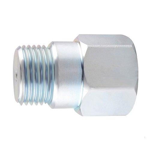 Universal M18*1.5 O2 Sensor Spacer Adapter Isolator Extender Lambda O2 Oxygen Sensor Extender Spacer