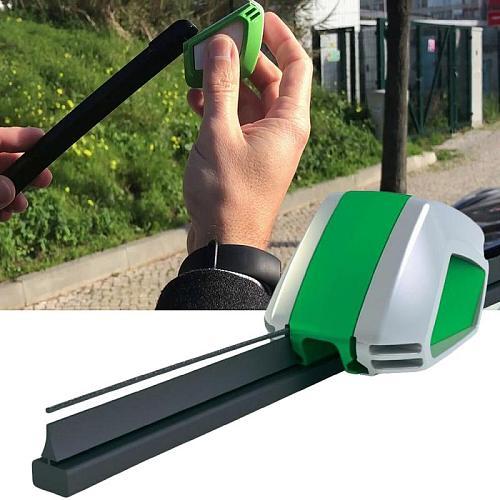 Car Wiper Repair Tool Auto Vehicle Windshield Wiper Blade Refurbish Repair Tool Windshield Scratch Repair Windscreen Wipers