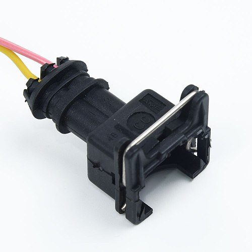 Fuel Pump Wire Harness Connector Plug For Webasto Eberspacher Heater 2.3x2.2x3.8cm Replacement Parts