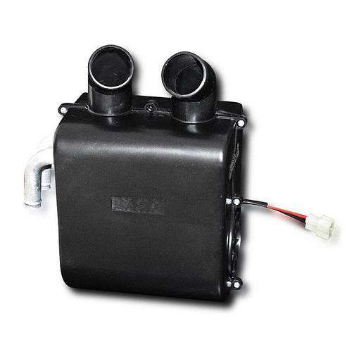 12V/24V Car Heater Car Warming Defrost Water Heater Fast Water Heater Warming Defrost Car Interior Accessories
