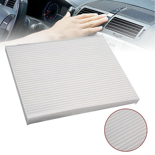 Car Cabin Air Filter For HYUNDAI Accent 2011 For KIA Forte 2014-2015 97133-2H000 Accessories Useful 24*19*2cm Car Air Filter