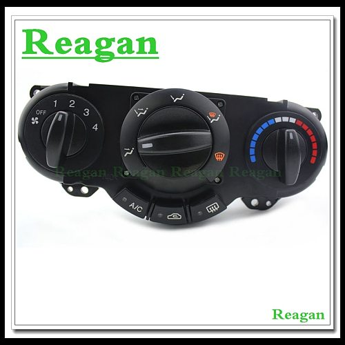 High quality!Air AC Heater Panel Climate Control Assy For Buick Excelle Wagon HRV Chevrolet Lacetti Optra Nubira Daewoo 96615408