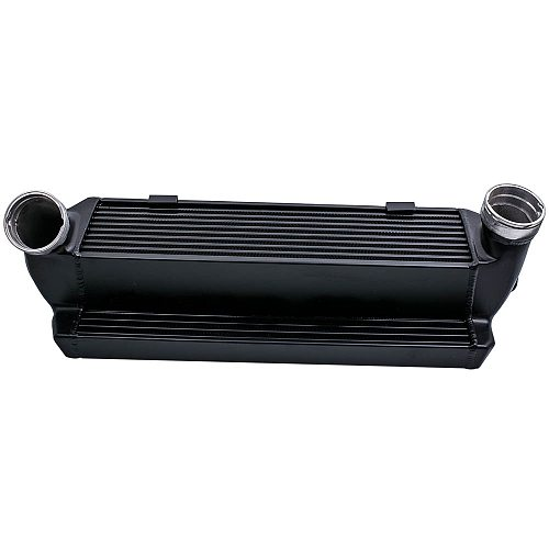 Front Mount Intercooler for BMW E90,E91,E92,E93,E81,E82 520mmx200mmx145mm 335i