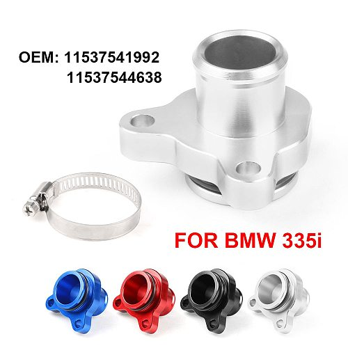 Water Hose Fitting Replacement OEM 11537541992 11537544638 For BMW N54 335i 335