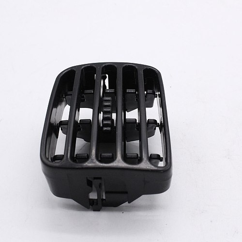 Air Outlet Ventilation Grille Central Panel Left Right Black For Renault Clio Ii 98-01 2 Car Parts Durable Car Modification
