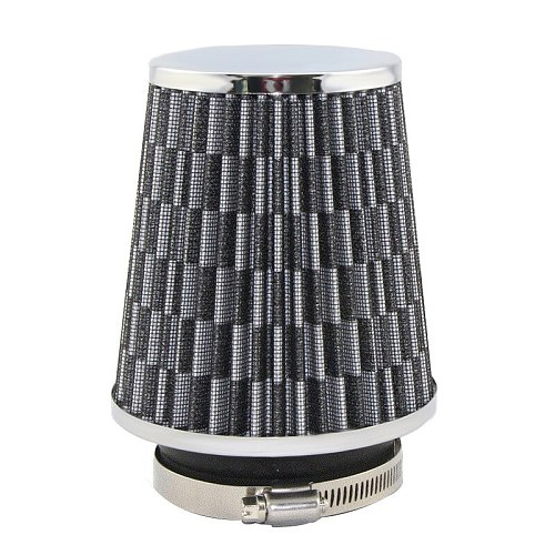 Universal Air Filter Car Performance High Flow Air Filters for Cold Air Intake 3 inch Air Intake Filter Kit Scientific Structure