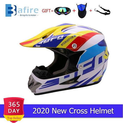 2020 New Motocross Helmet ABS Motorcycle Off-road Helmet Atv Dirt Bike Cross Motocross Helmet Casque Motorcycle Casco Capacetes
