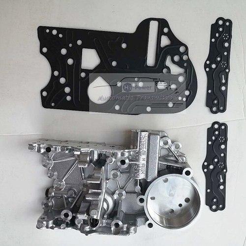 DQ200 0AM DSG Garbox Transmission Accumulator Housing 0AM325066C 0AM325066AE 0AM325066AC for Audi VW OAM 7-Speed