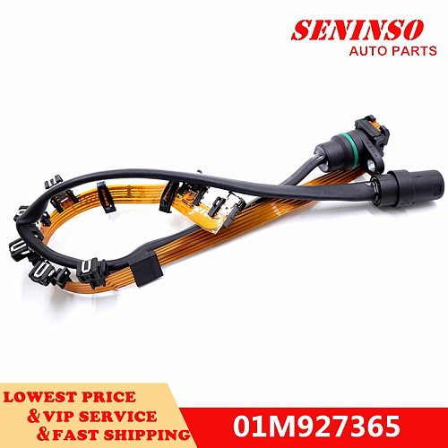 New Transmission Internal Wiring Harness 01M 095 096 G93 01M325283A 01M927365 For V W For Audi Ribbon Sensor Wire shift Solenoid