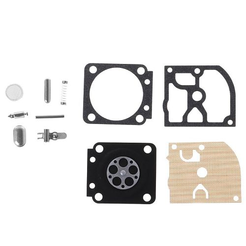 1 Carbroiler Repair Kit Set Walbro For STIHL MS 180 170 MS170 MS180 018 017 Chainsaw Spare Parts
