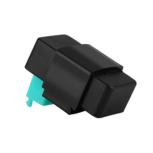 5 Pin Racing CDI Box Ignition For Motorcycle 50cc 70cc 90cc 110cc Scooter ATV Reset Ignition Advance Curve For Better