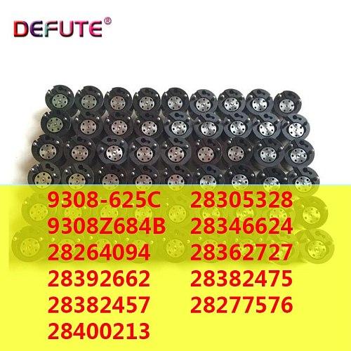 9308-625C 9308Z684B 28264094 28392662 28382457 28400213 28305328 28346624 28362727 28382475 28277576 Control Valve for elphi