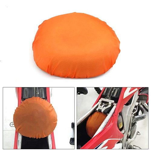 Motorcycle Air Filter Dustproof Sand Cover Engine For KTM KAWASAKI SUZUKI YAMAHA HONDA Universal Cleaning Protection