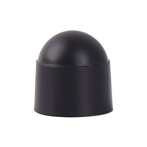 10Pcs Plastic Nuts M6 M8 M10 M12 Bolt Nut Dome Protection Caps Covers Exposed Hexagon Plastic for Car Wheels