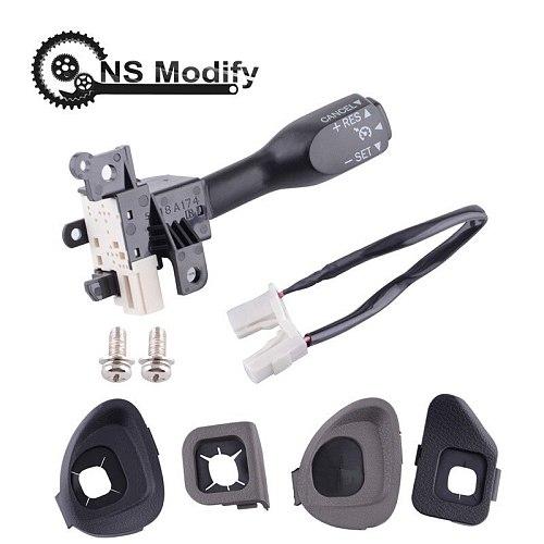 NS Modify Cruise Control Switch For Toyota Corolla Yaris Vios Wish Auris Prius Previa RAV4 84632-34011 84632-34017