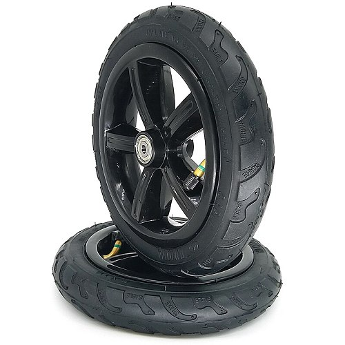 8 Inch Electric Scooter Tire 8X1 1/4 Inner Tire 200x45 Pneumatic Tire Whole Wheel-6MM