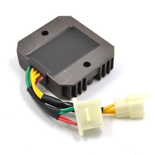 YHC SH538D-13 Voltage Regulator Rectifier For Honda XLV600 XL600V XLV750R VF700C VF700 VF 700 C MAGNA V SHADOW VT800C VT 800