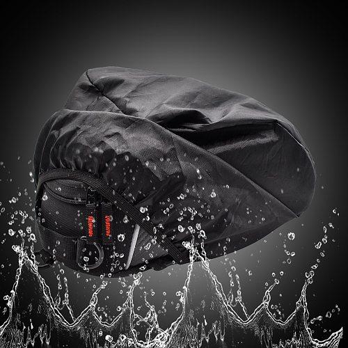 Motorcycle Magnetic Fuel Oil Tank Bag Mobile Phone GPS Navigation Bag Moto Motobike Motocross Multifunctional Bag Travel Luggage