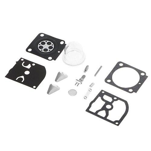 Carburetor Repair Kit Parts RB-100 Diaphragm Joint For Zama STIHL Chainsaw Trimmer HS45 FS55 FS38 BG45 MM55 LEME ZAMA C1Q