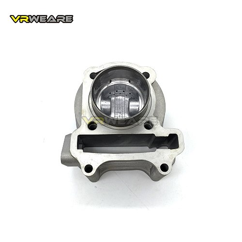 GY6 cylinder Kit 39mm 44mm 47mm Cylinder Piston Ring Set for 4 stroke Scooter Moped  GY6 50 60 80 cm3