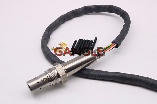 Nitrogen Oxide Nox Sensor For CUMMINS VOLVO DAF XF BMW Mercedes-BENZ VW AUDI Isuzu Diesel 12V 24V