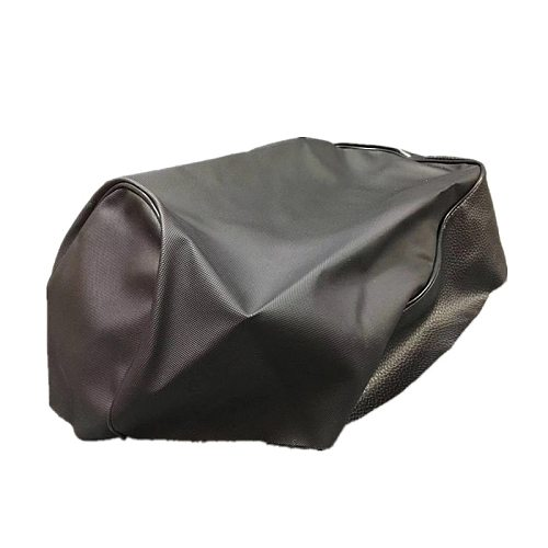 Motorcycle imitation leather seat cover Motorcycle Scooter Seat Cover For YAMAHA JOG50 JOG ZR 3YK 3KJ