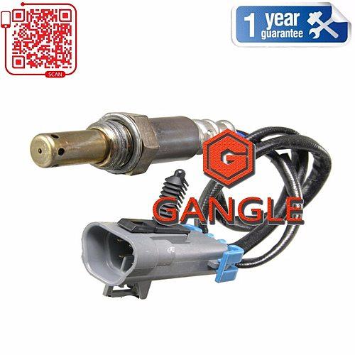 For 2006-2009 CHEVROLET Trailblazer 4.2L  Oxygen Sensor GL-24331 12592591 12592592 234-4331