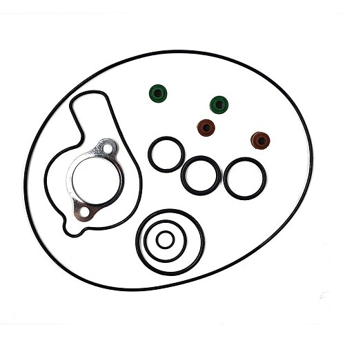 Motorcycle Complete Cylinder Gaskets Kit for Honda CRF450X CRF450 CRF 450 X 450X 2005 2006 2007 2008 - 2017 Stator Cover Gasket