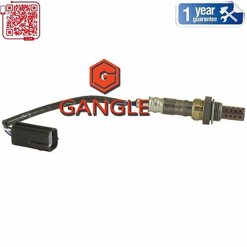 For 2002-2006  MAZDA MPV Oxygen Sensor  GL-24724 AJ55-18-861 AJ55-18-8619U AJD6-18-861 AJD6-18-8619U 234-4724