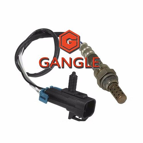 For 2007 CADILLAC Escalade 6.2L Oxygen Sensor Lambda Sensor GL-24112 234-4112 12590847 24577273