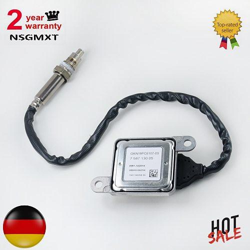 AP03 New Nox Sensor For BMW E81 E82 E87 E88 E90 E91 E92 E93 11787587127 11787582326 E93 LCI with N43 series petrol