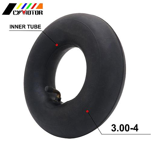 10*3.0 High Quality Tire Tyres Inner Tube Scooter Electric 3.00-4 (10 x3 ) (260x85) Mini ATV Quad Pocket Bike Part