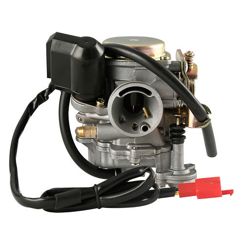 Motorcycle Scooter Carb Carburetor 50cc 4 stroke Chinese GY6 139QMB Moped 49cc 60cc For SUNL BAJA TANK NST VIVA ATM BMS REDCAT