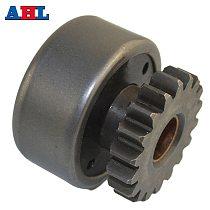 Motorcycle Engine Parts Starter Clutch Assy for Yamaha XV1100 XV750 XV700 XV Virago 1100 750 700 1986-1999 / 1988-97 / 1986-87