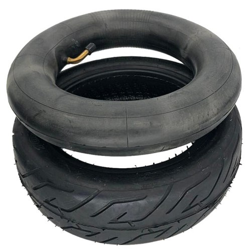 10X2.70-6.5 Inner Tube Outer Tire 10X2.70-6.5 Inflation Tyre for Electric Scooter Balance Scooter Accessories