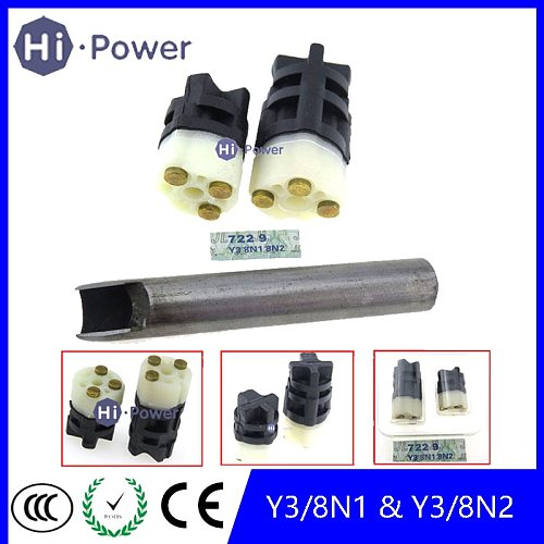 722.9 V2 / V3 CVT TCU Spend Sensor Y3/8N1 & Y3/8N2 /Fitting Tool Automatic Transmission Solenoid for Mercedes Benz 7-Speed