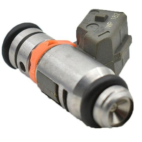 1PC Fuel Injector Nozzle for Piaggio Gilera Vespa PI8732885 GTS250 300 IWP 182 IWP182