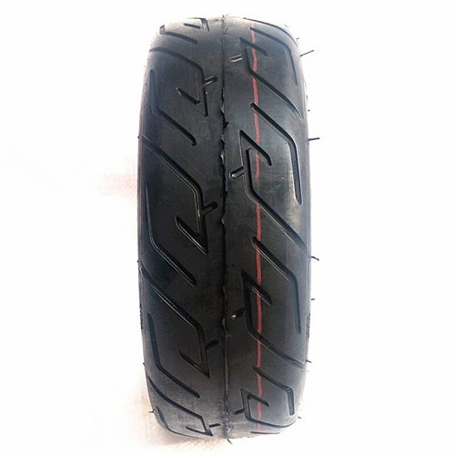Tubeless Tire 10X2.70-6.5 Vacuum Tyres Fits Electric Scooter Balanced Scooter 10 Inch Vacuum Tires