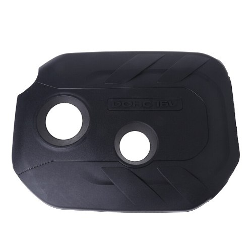 Free delivery 2015 2016 new for modern Creta ix25 2.0L new reference cover plastic car engine dust cover decorative cover