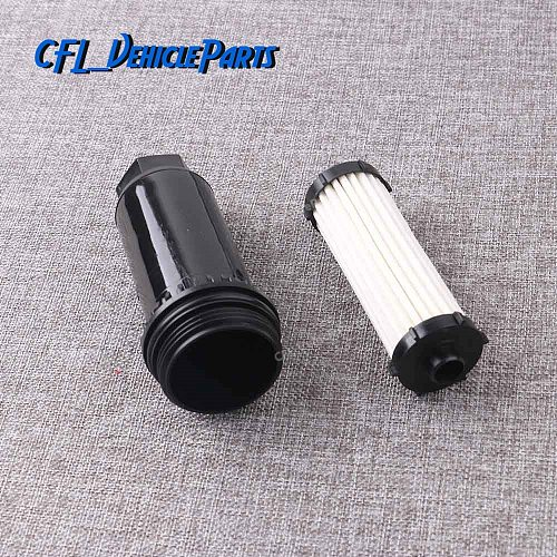 Auto Powershift Oil Gearbox Filter Hydraulic Filter 31256837 For Volvo MPS6 Gearboxes