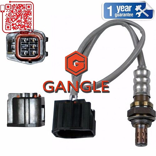 For 2006 2007  MAZDA 5 Oxygen Sensor  GL-24396 LF66-18-861A  LF66-18-861B LF66-18-861B9U 234-4396