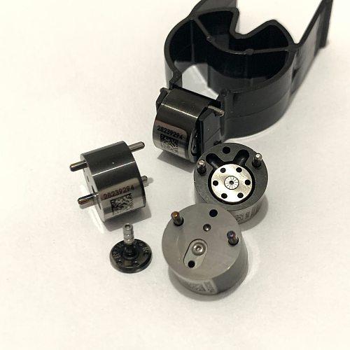 Best quality Euro 3 Diesel Fuel Injector Common Rail Nozzle Control Valves 9308-621C 9308Z621C 28239294 28440421 for Delphi
