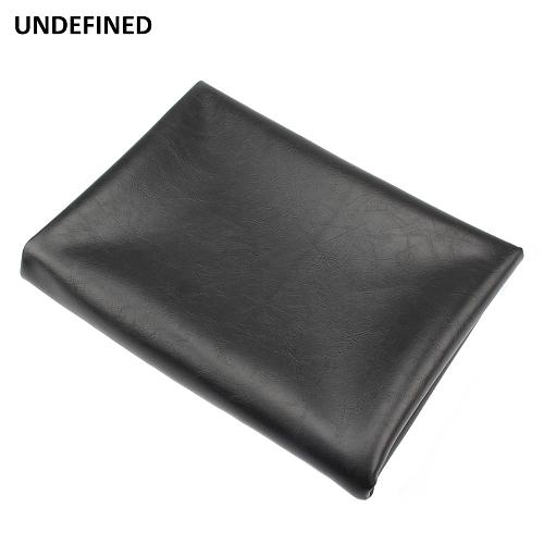 Motorcycle Seat Cover Leather Waterproof Anti Slip Seat Cover Protector 70*100 cm For ATV Scooter Electric Car Universal