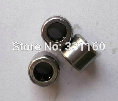 5pcs Mop special way needle bearing HF0812 HF081412 outer diameter 14 height 12mm inner diameter 8