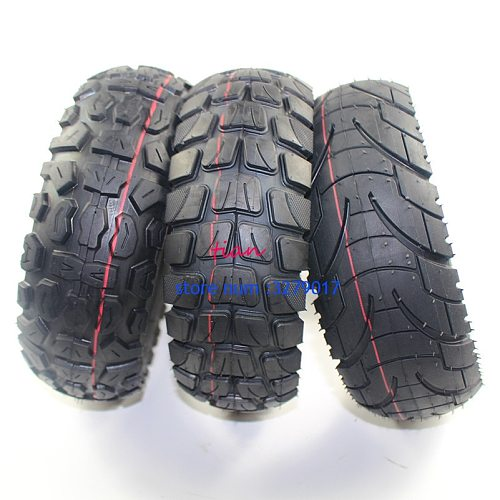 10x3 inch Off Road City Road Pneumatic Tire Inner Tube Inflatable Tyre for Electric Scooter Speedual Grace 10 Zero 10X 10 * 3.0