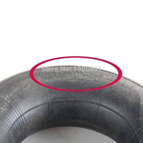 410/350-4 4.10/3.50-4 4.10-4 410-4 3.50-4 350-4 Inner Tube Metal Valve Tire